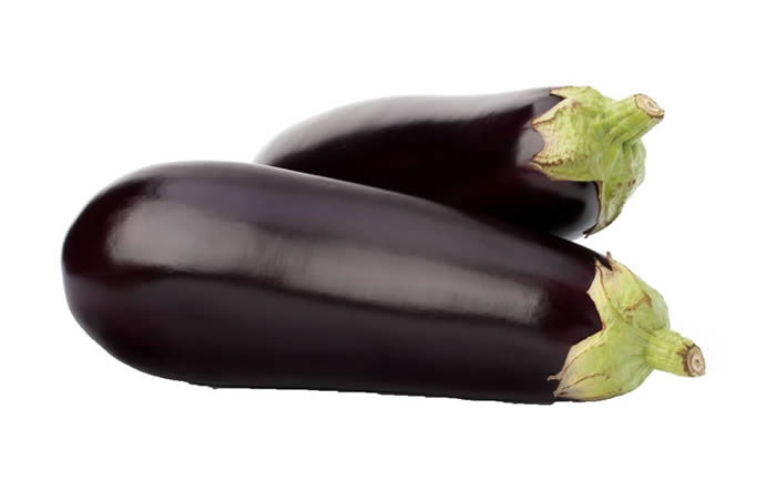 iqf eggplant