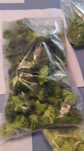 brocoli iqf horeca