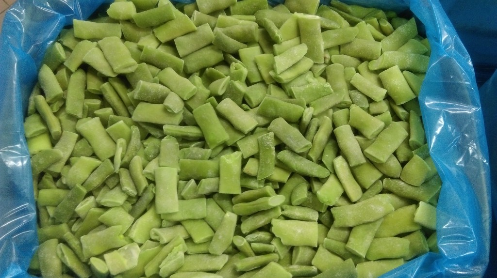 how to cook green beans from frozen