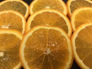FROZEN ORANGE WHOLESALE