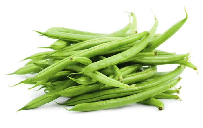 IQF GREEN BEANS
