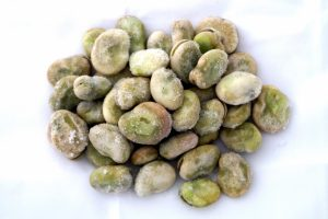IQF BROAD BEANS EXTRA