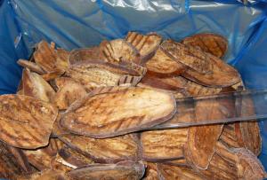 iqf roasted eggplant